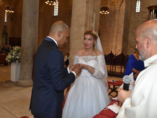 Il matrimonio di Florindo e Alessia a Bari, Bari 6