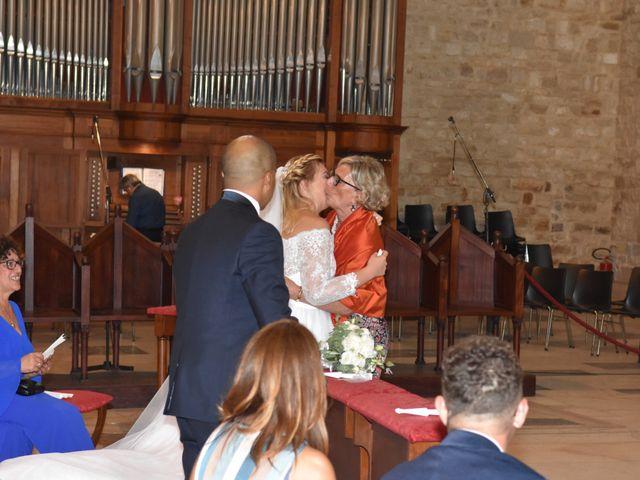 Il matrimonio di Florindo e Alessia a Bari, Bari 8
