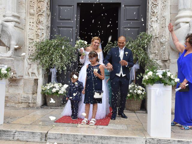 Il matrimonio di Florindo e Alessia a Bari, Bari 9