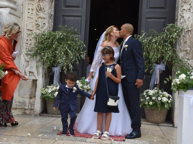 Il matrimonio di Florindo e Alessia a Bari, Bari 10