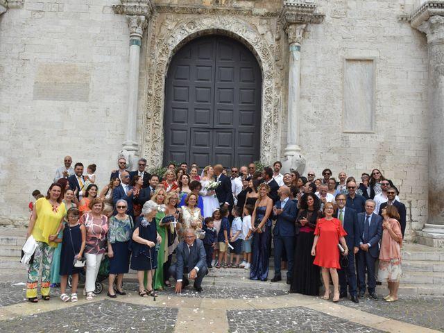 Il matrimonio di Florindo e Alessia a Bari, Bari 11