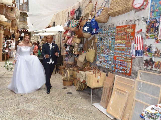 Il matrimonio di Florindo e Alessia a Bari, Bari 12