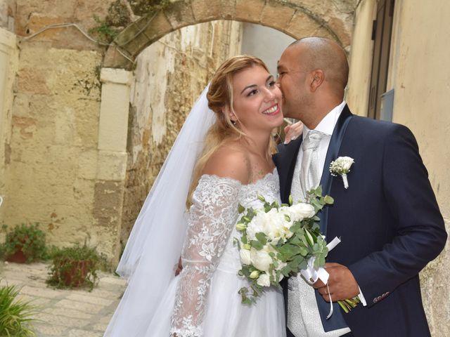 Il matrimonio di Florindo e Alessia a Bari, Bari 13