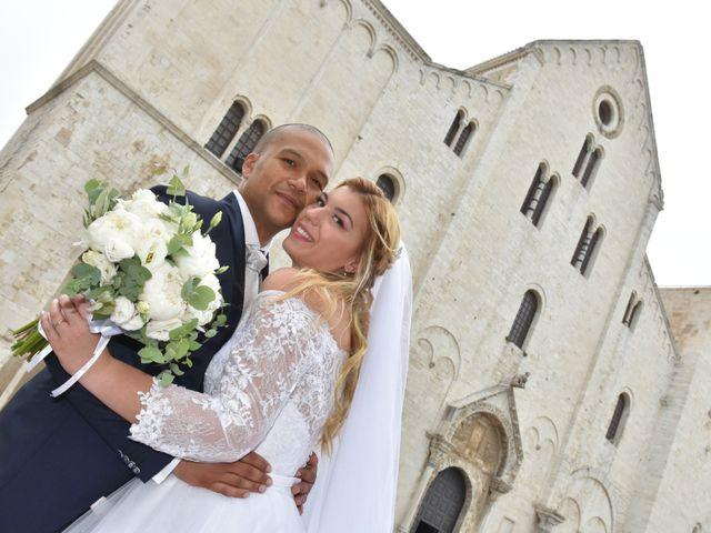 Il matrimonio di Florindo e Alessia a Bari, Bari 14