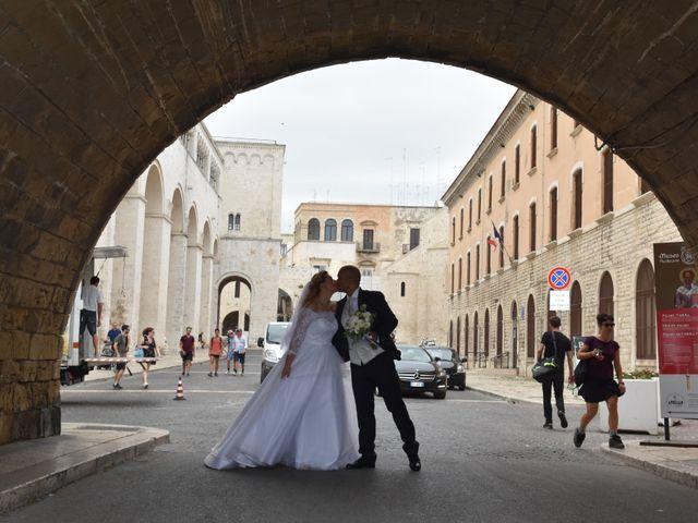 Il matrimonio di Florindo e Alessia a Bari, Bari 15