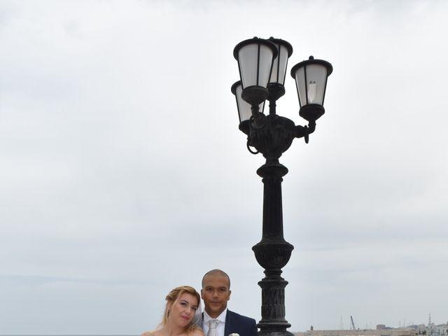 Il matrimonio di Florindo e Alessia a Bari, Bari 16