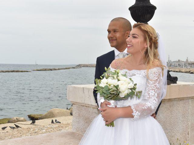 Il matrimonio di Florindo e Alessia a Bari, Bari 17