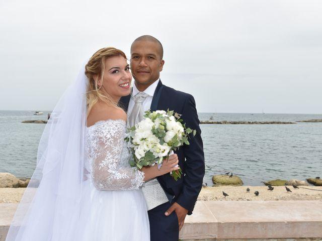 Il matrimonio di Florindo e Alessia a Bari, Bari 18