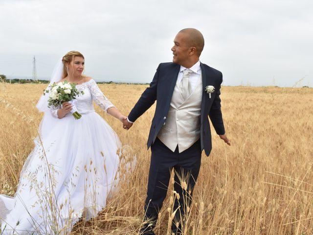 Il matrimonio di Florindo e Alessia a Bari, Bari 19
