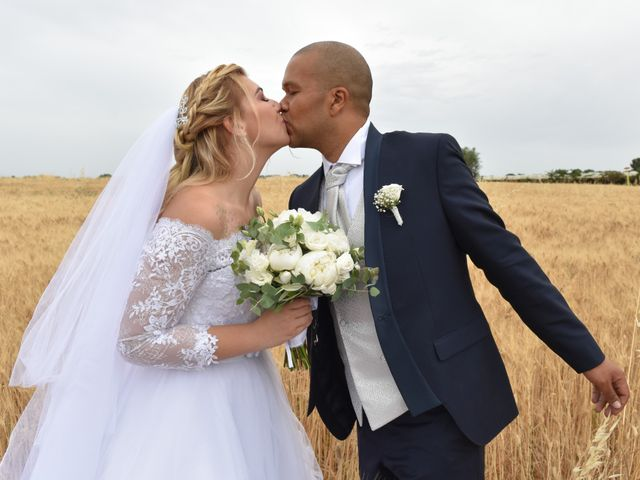 Il matrimonio di Florindo e Alessia a Bari, Bari 20