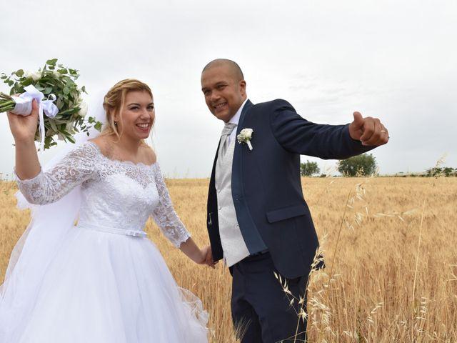 Il matrimonio di Florindo e Alessia a Bari, Bari 21