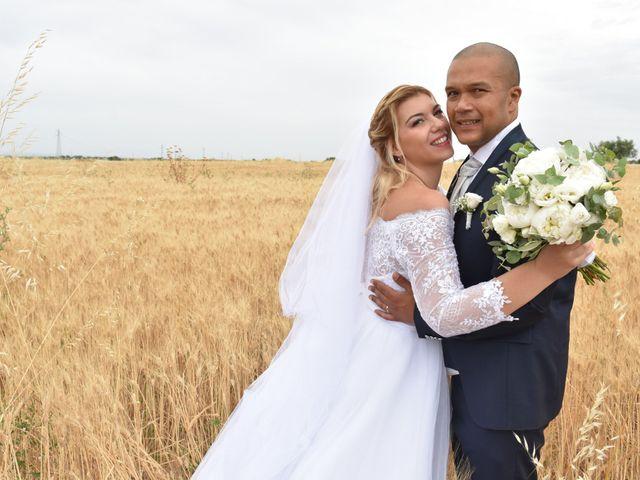 Il matrimonio di Florindo e Alessia a Bari, Bari 22