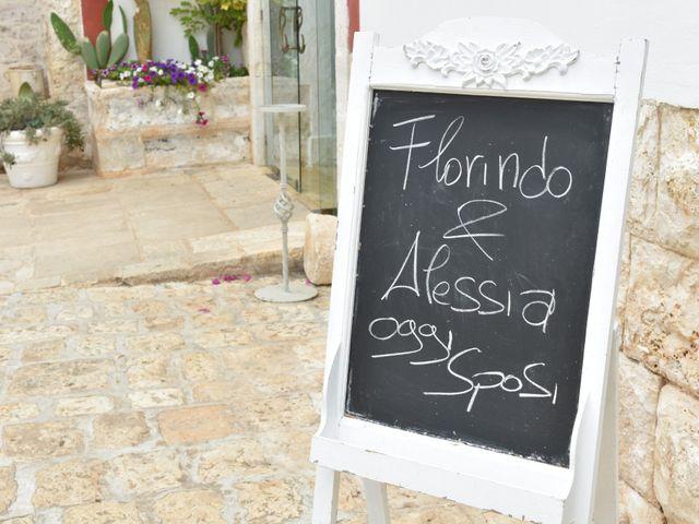 Il matrimonio di Florindo e Alessia a Bari, Bari 23