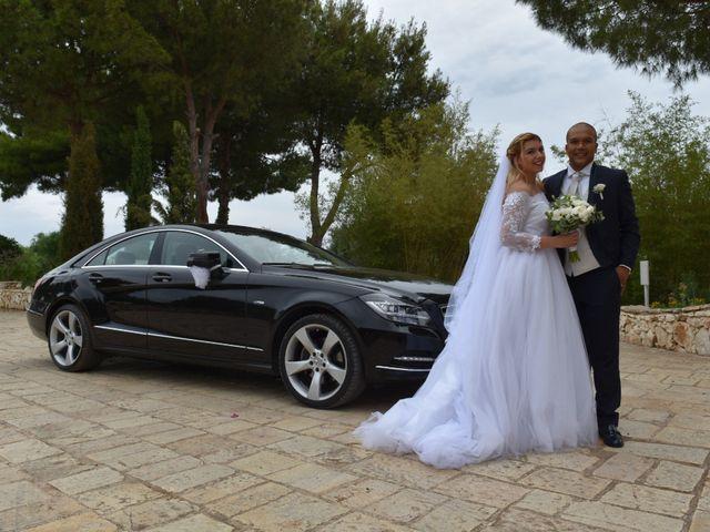 Il matrimonio di Florindo e Alessia a Bari, Bari 24