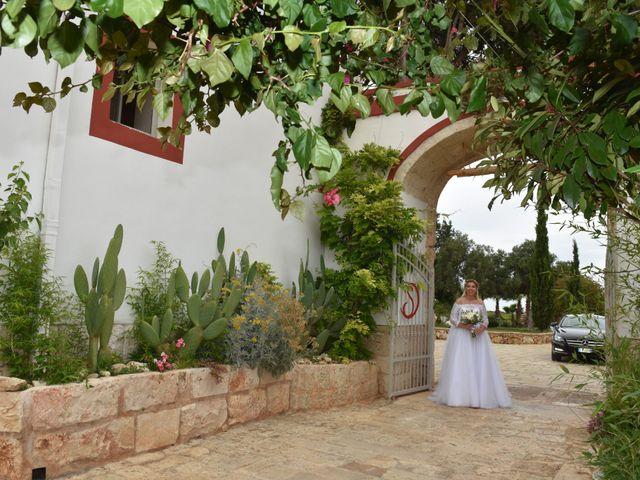 Il matrimonio di Florindo e Alessia a Bari, Bari 25