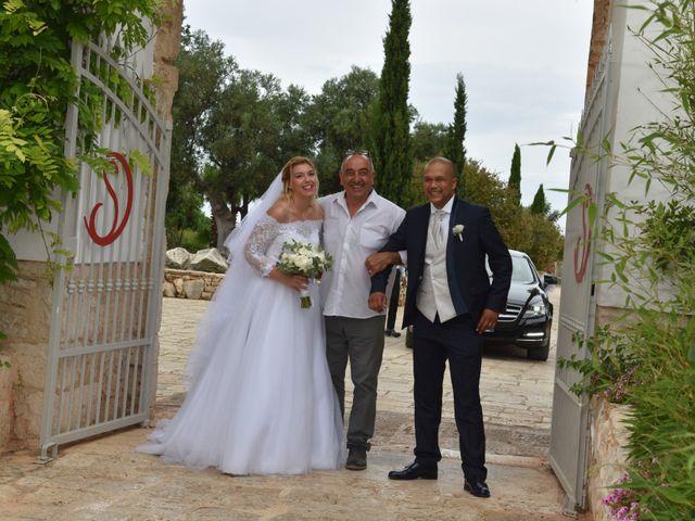 Il matrimonio di Florindo e Alessia a Bari, Bari 26