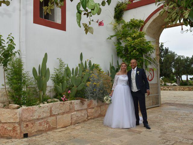 Il matrimonio di Florindo e Alessia a Bari, Bari 27