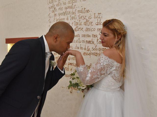 Il matrimonio di Florindo e Alessia a Bari, Bari 29