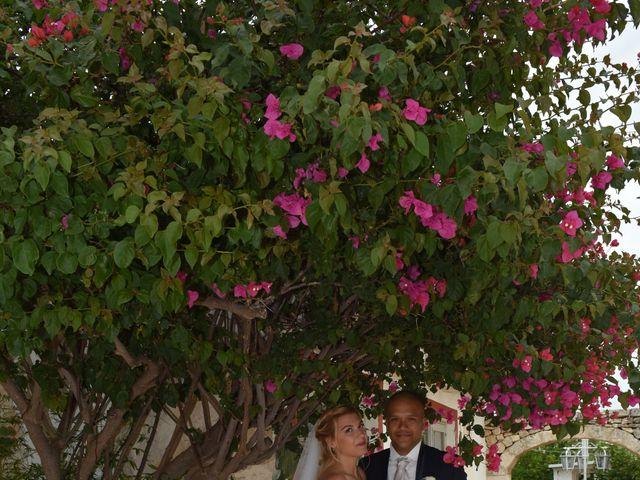 Il matrimonio di Florindo e Alessia a Bari, Bari 30
