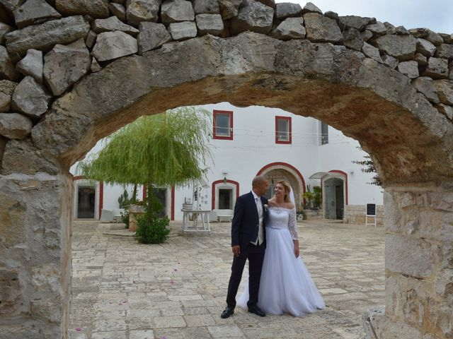 Il matrimonio di Florindo e Alessia a Bari, Bari 31