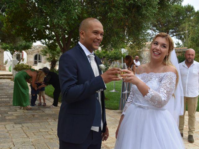 Il matrimonio di Florindo e Alessia a Bari, Bari 32