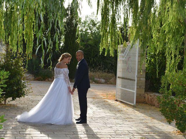 Il matrimonio di Florindo e Alessia a Bari, Bari 33