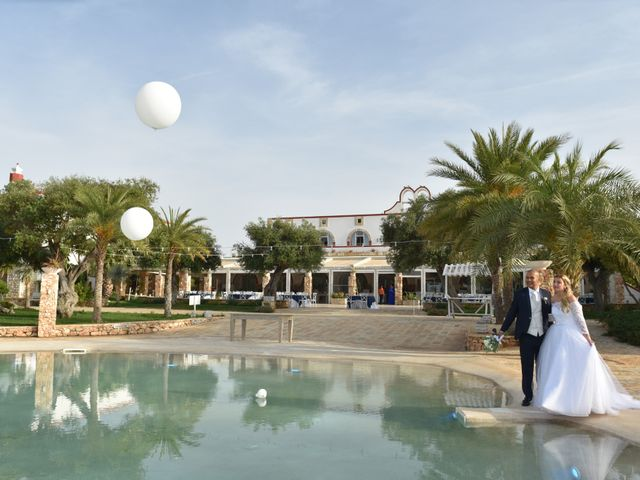Il matrimonio di Florindo e Alessia a Bari, Bari 35