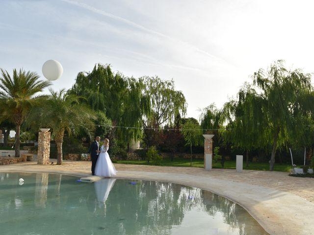 Il matrimonio di Florindo e Alessia a Bari, Bari 36