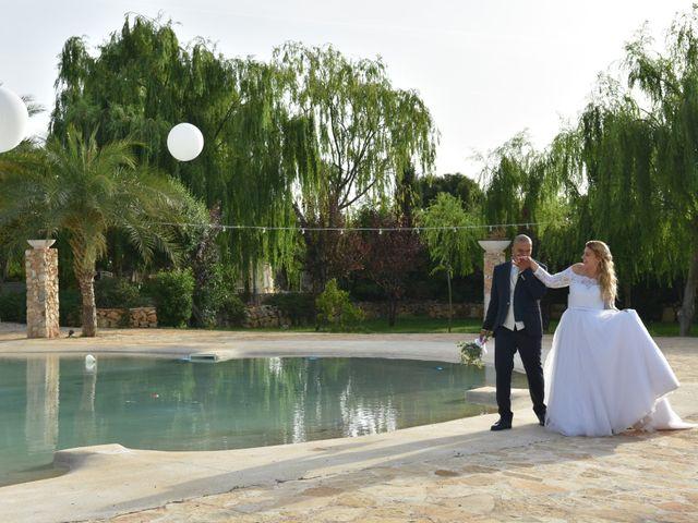 Il matrimonio di Florindo e Alessia a Bari, Bari 37