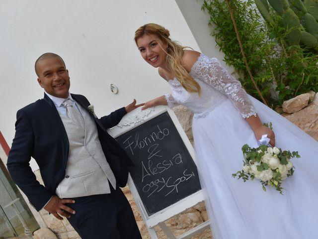 Il matrimonio di Florindo e Alessia a Bari, Bari 39