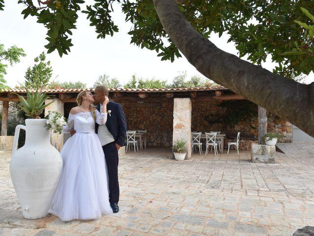 Il matrimonio di Florindo e Alessia a Bari, Bari 40