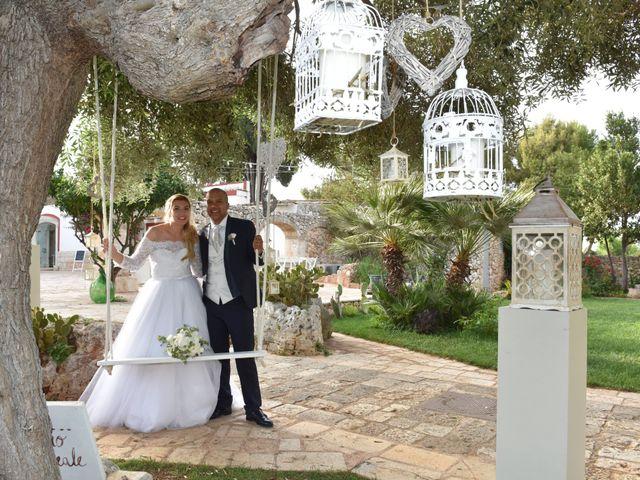 Il matrimonio di Florindo e Alessia a Bari, Bari 41