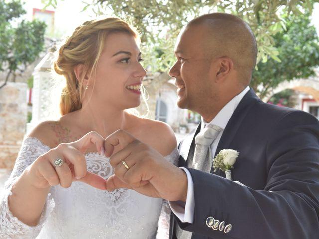 Il matrimonio di Florindo e Alessia a Bari, Bari 42