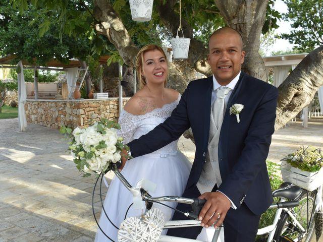 Il matrimonio di Florindo e Alessia a Bari, Bari 43