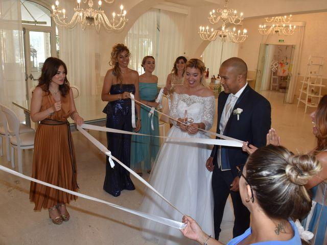 Il matrimonio di Florindo e Alessia a Bari, Bari 48