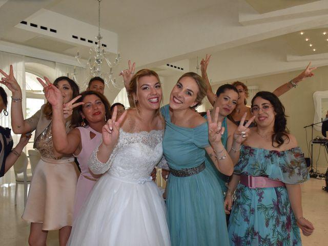 Il matrimonio di Florindo e Alessia a Bari, Bari 50