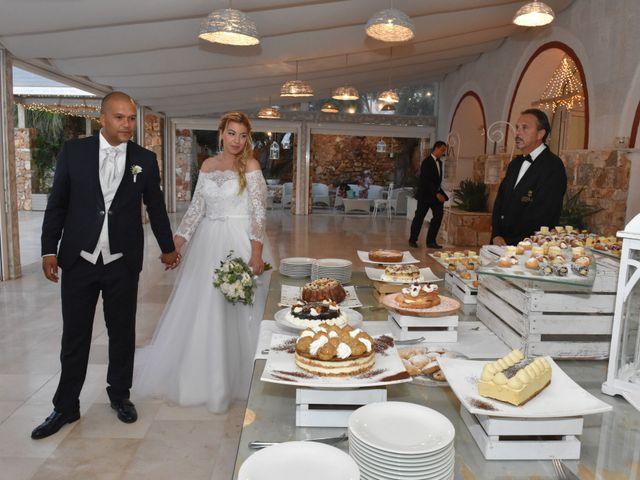 Il matrimonio di Florindo e Alessia a Bari, Bari 57