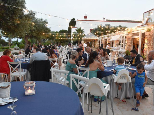 Il matrimonio di Florindo e Alessia a Bari, Bari 59