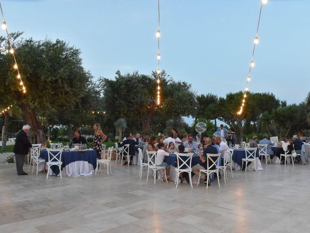 Il matrimonio di Florindo e Alessia a Bari, Bari 60