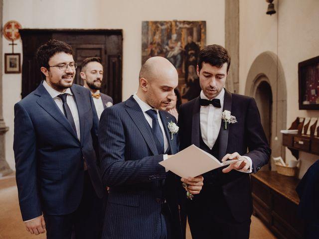 Il matrimonio di Andrea e Giulia a Perugia, Perugia 31