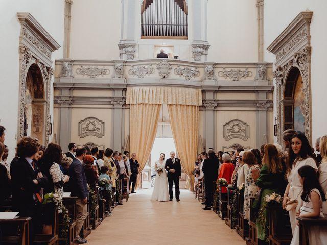 Il matrimonio di Andrea e Giulia a Perugia, Perugia 32