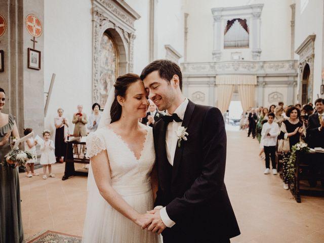 Il matrimonio di Andrea e Giulia a Perugia, Perugia 35