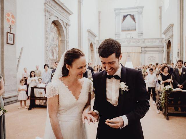 Il matrimonio di Andrea e Giulia a Perugia, Perugia 36