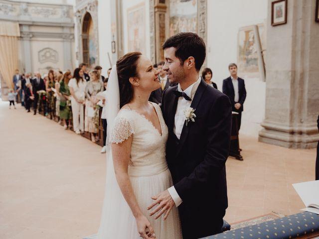 Il matrimonio di Andrea e Giulia a Perugia, Perugia 39