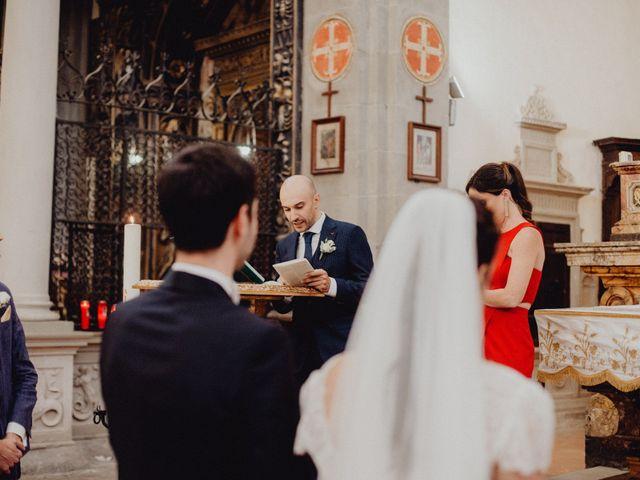 Il matrimonio di Andrea e Giulia a Perugia, Perugia 40