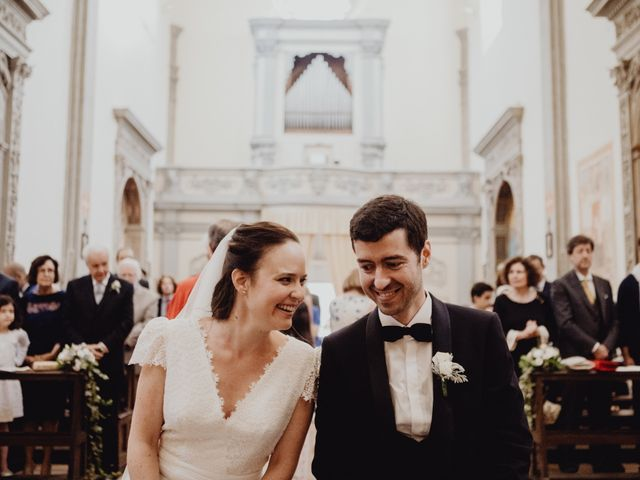 Il matrimonio di Andrea e Giulia a Perugia, Perugia 42