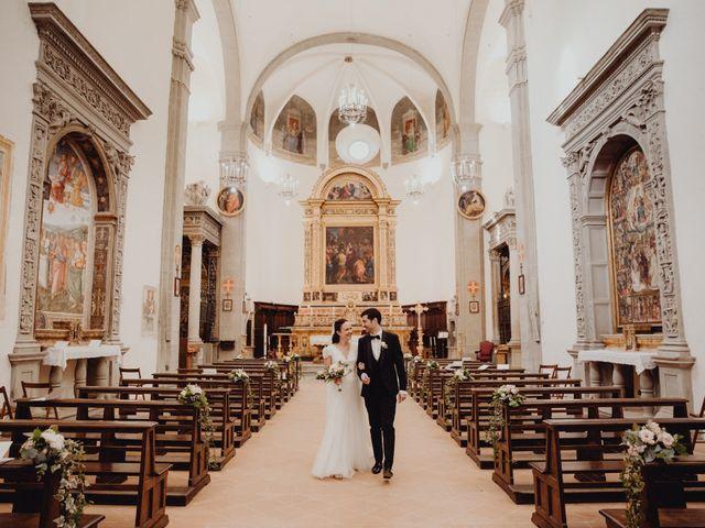 Il matrimonio di Andrea e Giulia a Perugia, Perugia 45