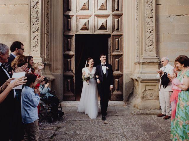 Il matrimonio di Andrea e Giulia a Perugia, Perugia 46