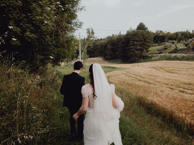 Il matrimonio di Andrea e Giulia a Perugia, Perugia 47