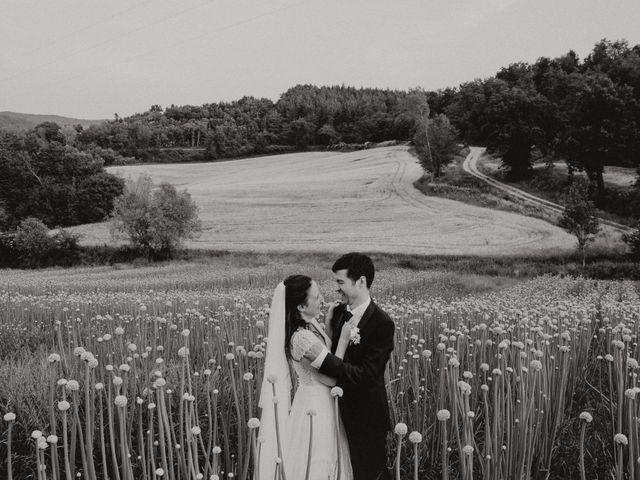 Il matrimonio di Andrea e Giulia a Perugia, Perugia 50